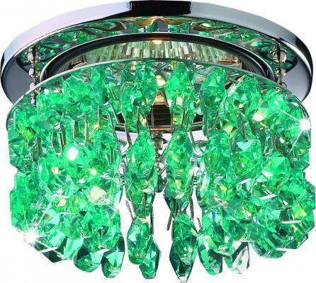 Встраиваемый светильник Novotech Flame 2 369317