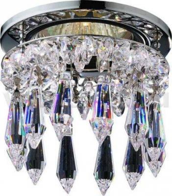Встраиваемый светильник Novotech Drop 369330