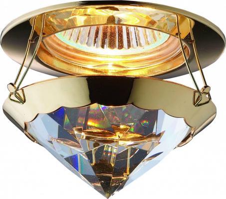Встраиваемый светильник Novotech Glam 369336