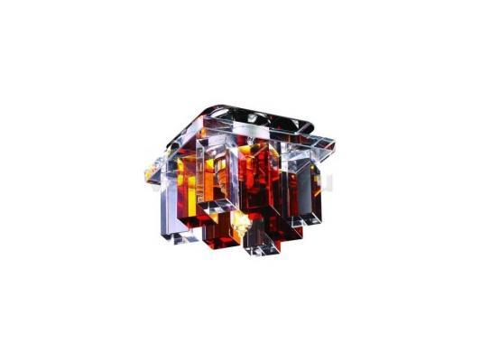 Встраиваемый светильник Novotech Caramel 369368 светильник встраиваемый novotech caramel 2 nt09 103 369372
