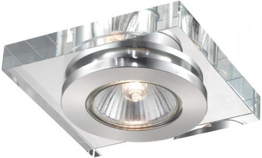 Встраиваемый светильник Novotech Cosmo 369408 встраиваемый светильник novotech cosmo 369408