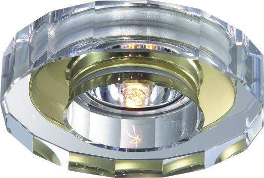 купить Встраиваемый светильник Novotech Cosmo 369413 дешево