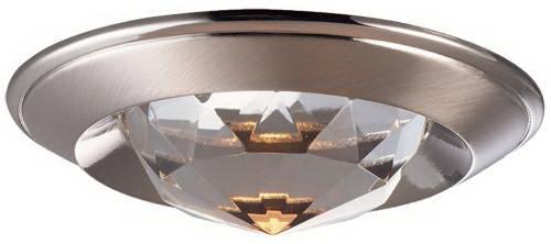 Встраиваемый светильник Novotech Glam 369426 glam 369426 novotech
