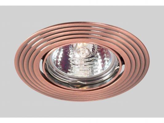 Встраиваемый светильник Novotech Antic 369430