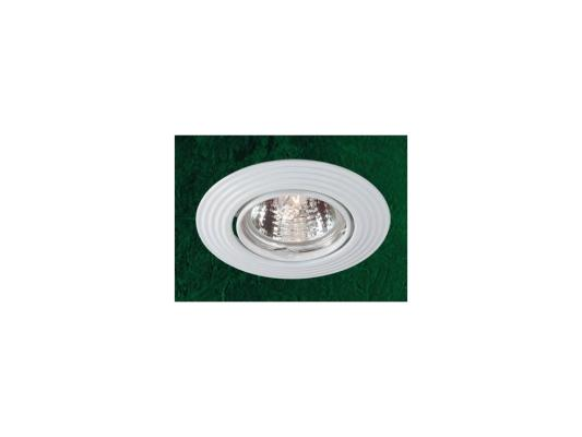 Встраиваемый светильник Novotech Antic 369434 встраиваемый спот точечный светильник novotech antic 369430