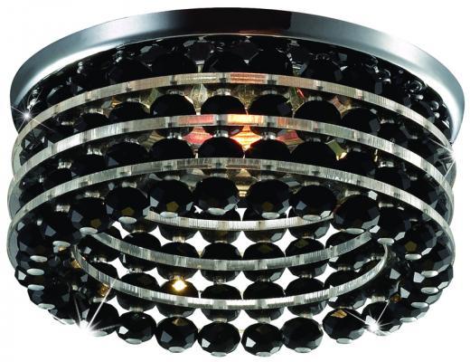 Встраиваемый светильник Novotech Pearl Round 369445 novotech встраиваемый светильник novotech pearl 369896