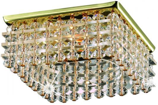Встраиваемый светильник Novotech Pearl Quadro 369448
