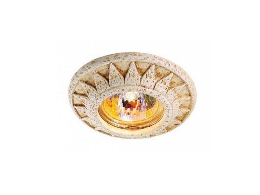 купить Встраиваемый светильник Novotech SandStone 369534 по цене 608 рублей