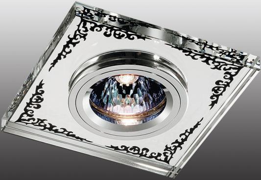 Купить Встраиваемый светильник Novotech Mirror 369543