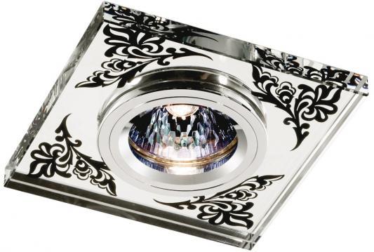Купить Встраиваемый светильник Novotech Mirror 369544