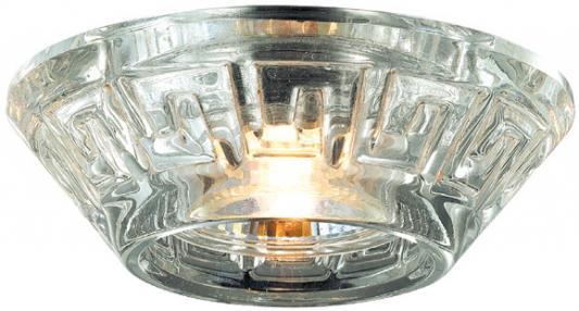 Встраиваемый светильник Novotech Cliff 369547
