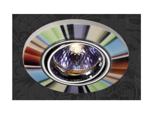 Встраиваемый светильник Novotech Ceramic 369552 novotech ceramic 369552