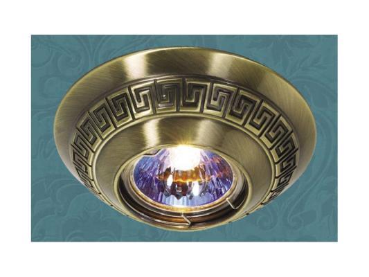 Встраиваемый светильник Novotech Nemo 369562 novotech встраиваемый светильник novotech nemo 369667