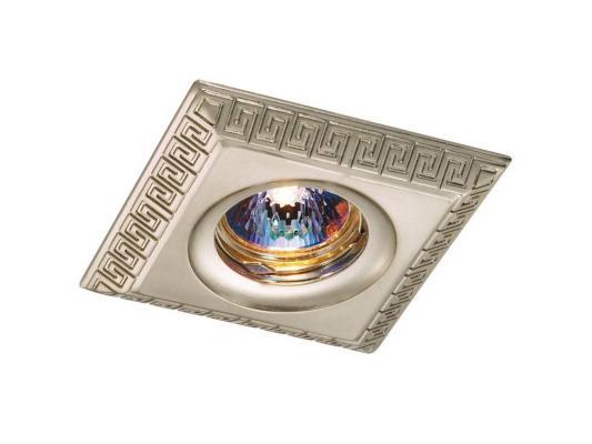 Встраиваемый светильник Novotech Nemo 369563