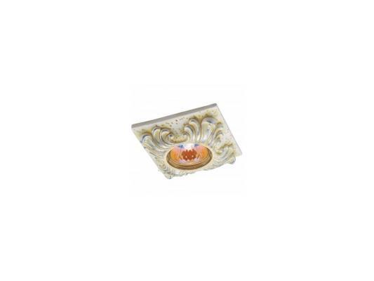 Купить Встраиваемый светильник Novotech SandStone 369569