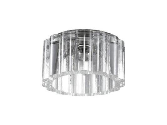 Встраиваемый светильник Novotech Vetro 369603 встраиваемый светильник novotech vetro 369517