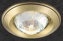Встраиваемый светильник Novotech Glam 369649