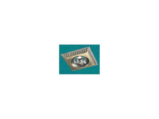 Встраиваемый светильник Novotech Nemo 369655 novotech встраиваемый светильник novotech nemo 369667