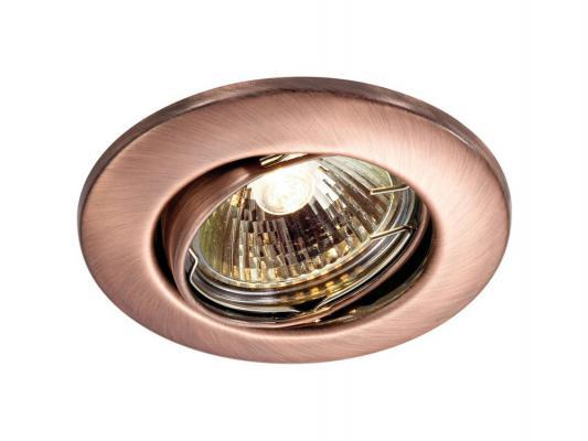 Встраиваемый светильник Novotech Classic 369692