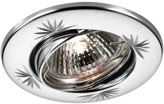 Встраиваемый светильник Novotech Classic 369697