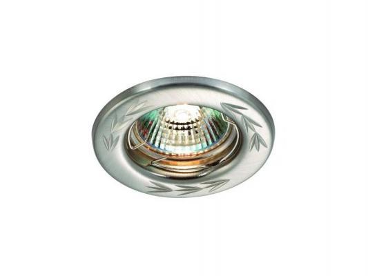 Встраиваемый светильник Novotech Classic 369707