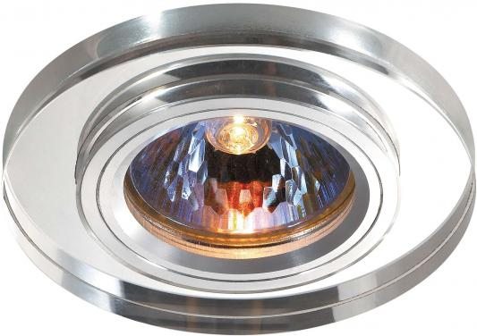 Купить Встраиваемый светильник Novotech Mirror 369756