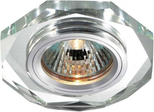 Купить Встраиваемый светильник Novotech Mirror 369759