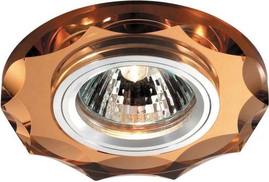 Купить Встраиваемый светильник Novotech Mirror 369763