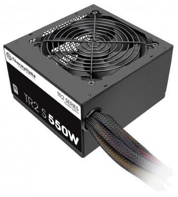 БП ATX 550 Вт Thermaltake TRS-0550P-2 обои ланита 2 0550