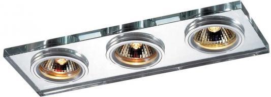 Встраиваемый светильник Novotech Mirror 369766 цена