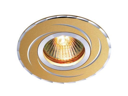 Встраиваемый светильник Novotech Voodoo 369769 novotech 369769