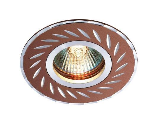 Встраиваемый светильник Novotech Voodoo 369773