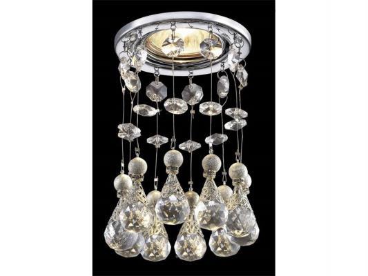 Купить Встраиваемый светильник Novotech Ritz 369783