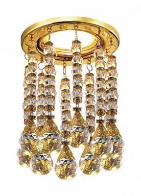 Купить Встраиваемый светильник Novotech Ritz 369786