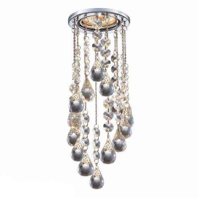 Купить Встраиваемый светильник Novotech Ritz 369793