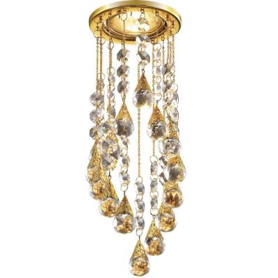 Купить Встраиваемый светильник Novotech Ritz 369794