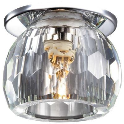 Встраиваемый светильник Novotech Dew 369799  - купить со скидкой