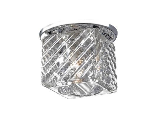 Купить Встраиваемый светильник Novotech Nord 369802