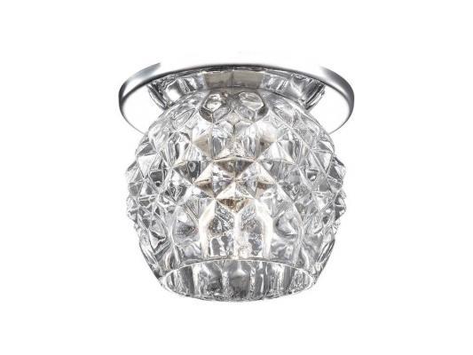 Встраиваемый светильник Novotech Nord 369803  - купить со скидкой
