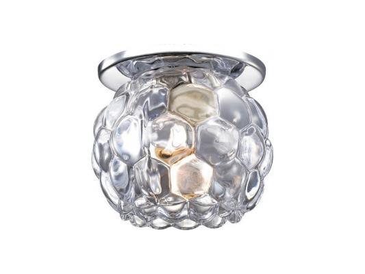 Купить Встраиваемый светильник Novotech Nord 369806