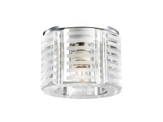 Встраиваемый светильник Novotech Nord 369809 novotech встраиваемый светильник nord 369803