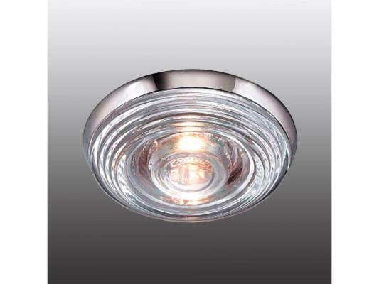 Встраиваемый светильник Novotech Aqua 369812 точечный светильник novotech 369812