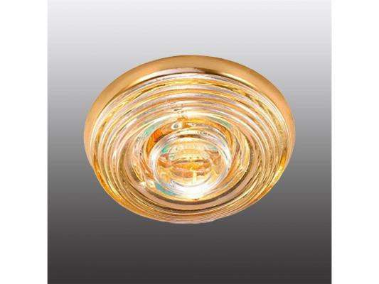 Встраиваемый светильник Novotech Aqua 369814  - купить со скидкой