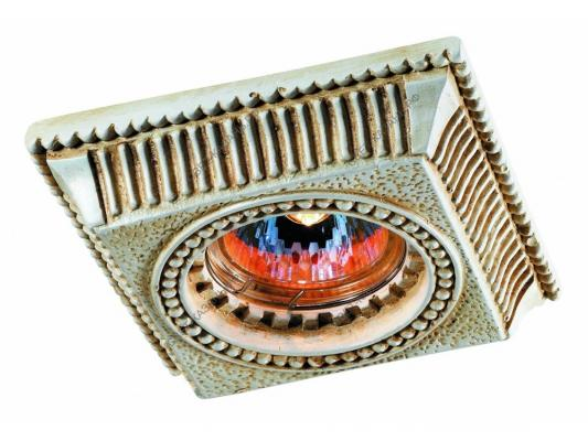 Встраиваемый светильник Novotech SandStone 369830 точечный светильник novotech 369830