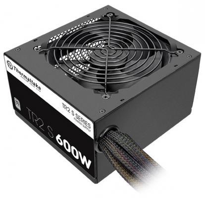БП ATX 600 Вт Thermaltake TRS-0600-2