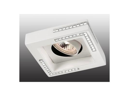 Встраиваемый светильник Novotech Fable 369843 встраиваемый точечный светильник novotech fable арт 369843