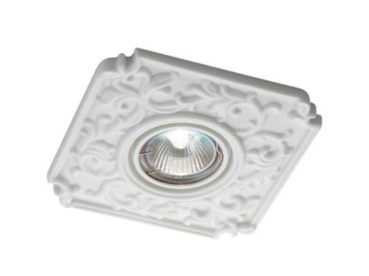Встраиваемый светильник Novotech Farfor 369865 встраиваемый светильник novotech farfor 369865