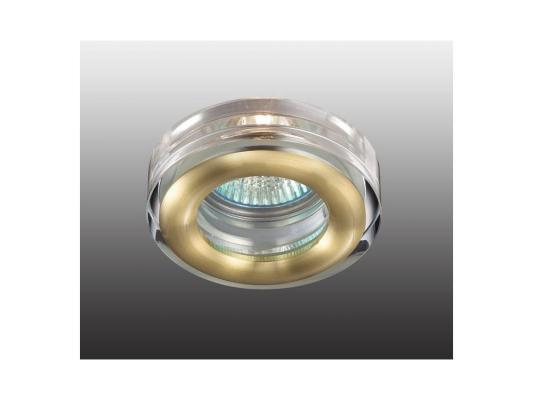 Купить Встраиваемый светильник Novotech Aqua 369881