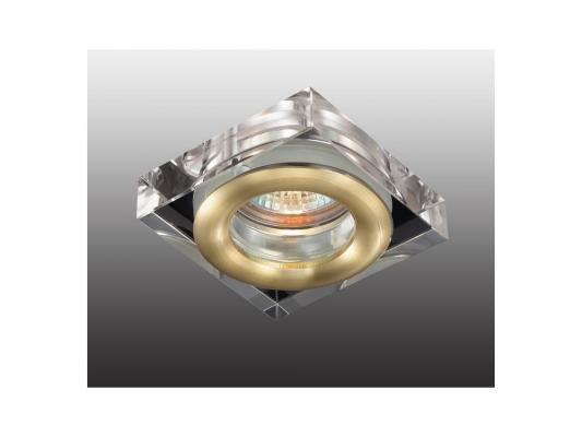 Купить Встраиваемый светильник Novotech Aqua 369882