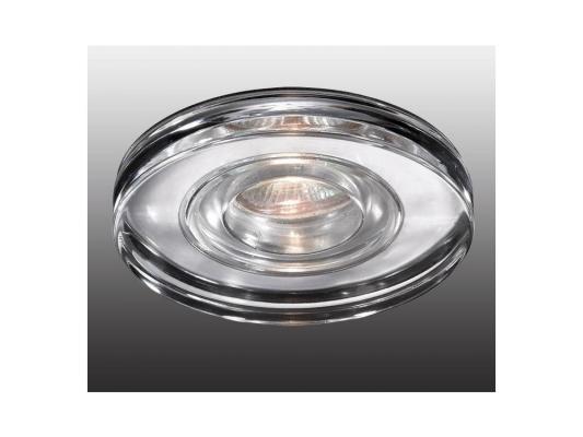 Купить Встраиваемый светильник Novotech Aqua 369883